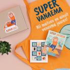 """""""SUPER VANAEMA"""" combo (šokolaad+põll)"""