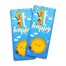 """Shokotahvel """"Be happy"""""""