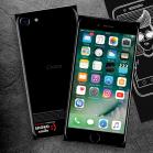 """Shokotahvel """"Iphone"""" Jet black"""