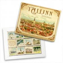 "Shokobox ""The bEST of Tallinn"""