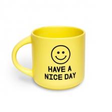 """Kruus kingituseks """"Have a nice day"""""""