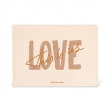 """Fotoalbum kingituseks """"Love"""""""