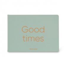 """Fotoalbum kingituseks """"Good times"""""""